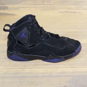 Nike Air Jordan True Flight Basketball Shoes